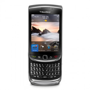 Blackberry 9800 Torch Review