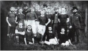 Birmingham City Football Club Founded in 1875