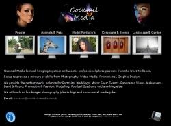 Cocktail Media | Birmingham Corporate Wedding Photographer
