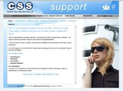 CSS Security