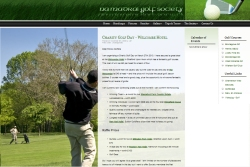 Namadria Golf