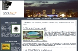 Safe CCTV