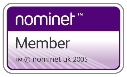 Nominet Logo