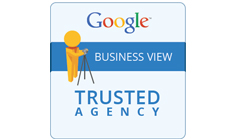 Business View Badge