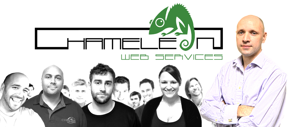 Chameleon Team