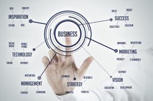 Marketing, PR and Creative Design Company