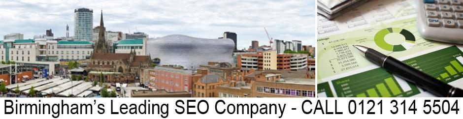 Birmingham SEO Company