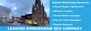 Leading Birmingham SSEO Company