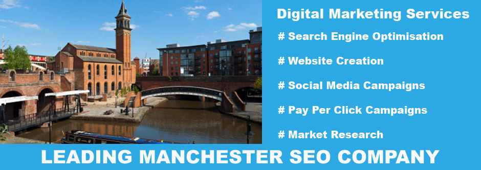 Leading Manchester SEO Company