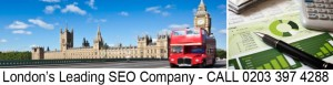 London SEO Company