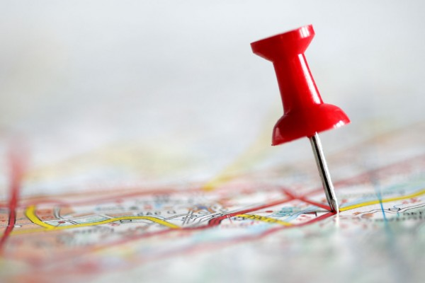 SEO Company Putting you on the Map