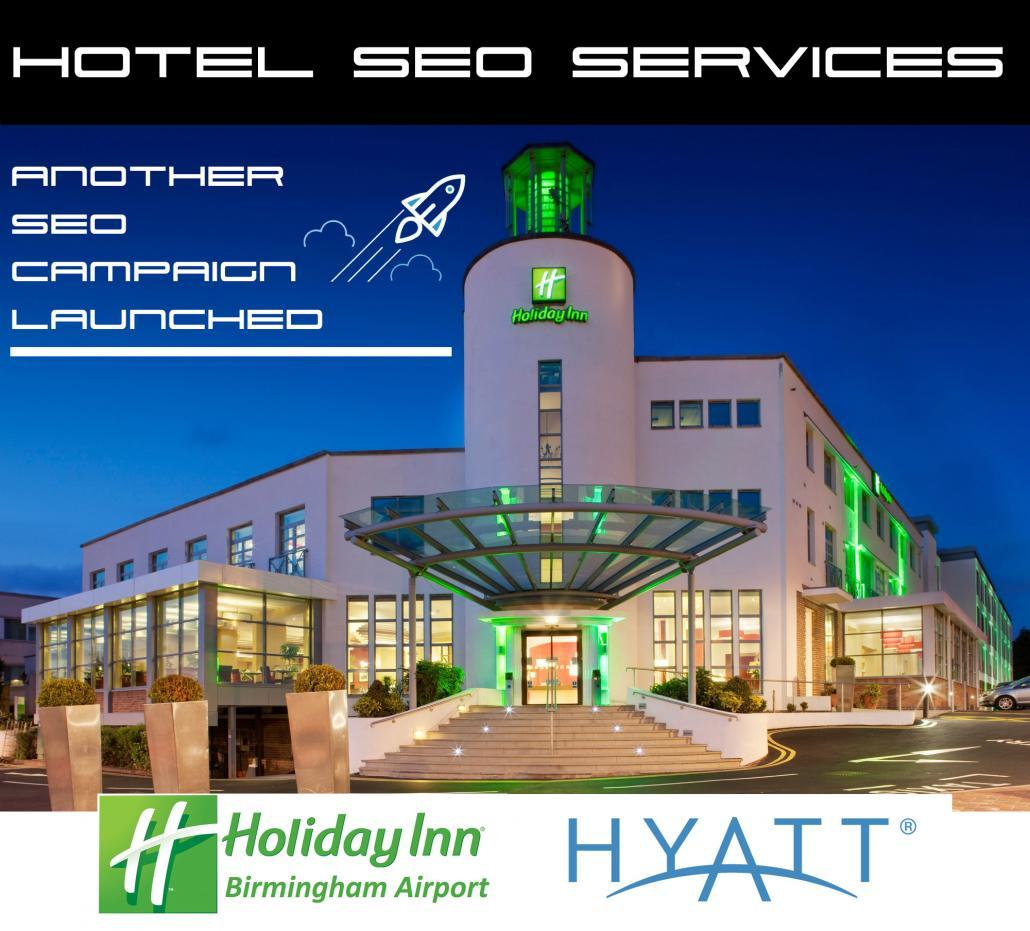 hotel seo services