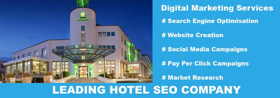 Leading Hotel SEO Company