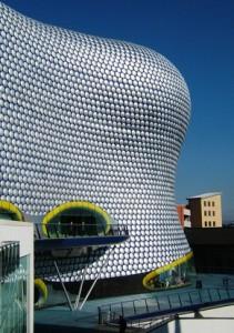 Birmingham City Centre SEO
