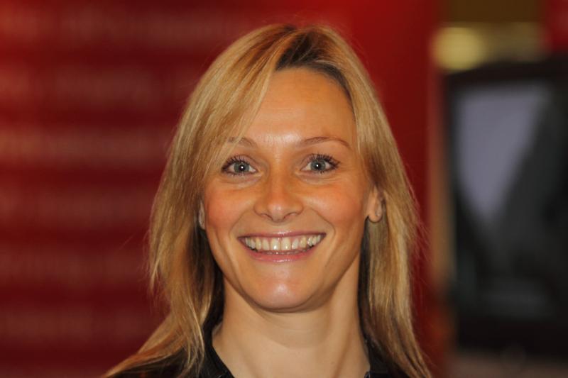 Vicki Butler-Henderson Net Worth