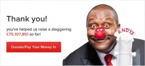 Comic Relief Donate Final