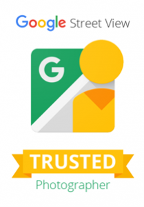 360 Virtual Tours – Google Street View Trusted