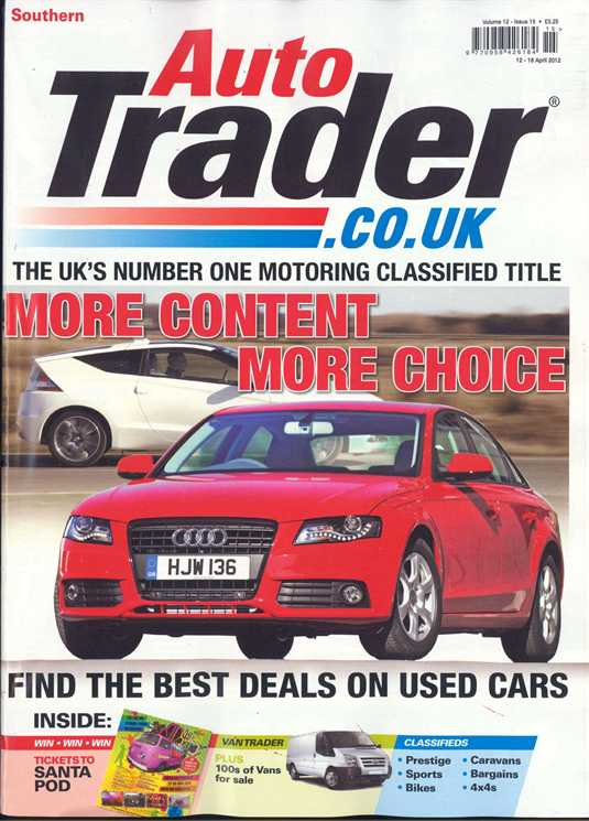 SOUTHERN-AUTO-TRADER