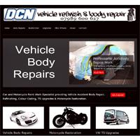 DCN Auto Body