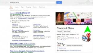Google Business Photos Example