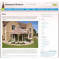 Halesowen Windows