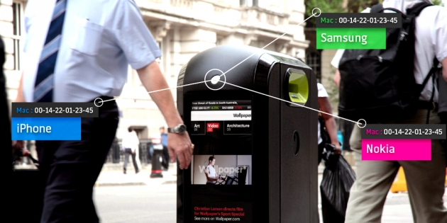 London Bins Marketing