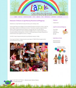 Lapal Nursery in Halesowen