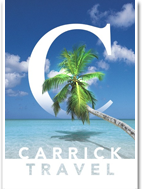 Carrick Travel Ltd