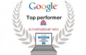 google business photos awards