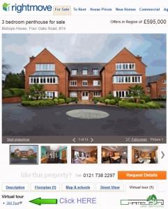 Penthouse For Sale Birmingham