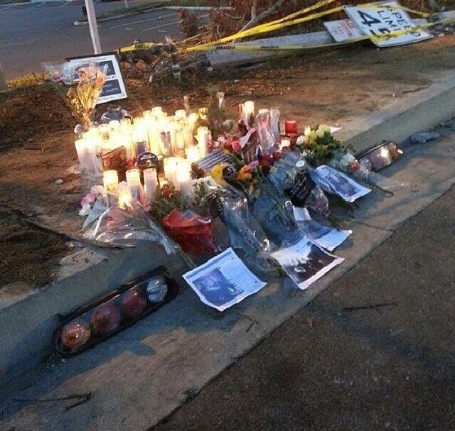 Paul Walker Died 01 12 2013