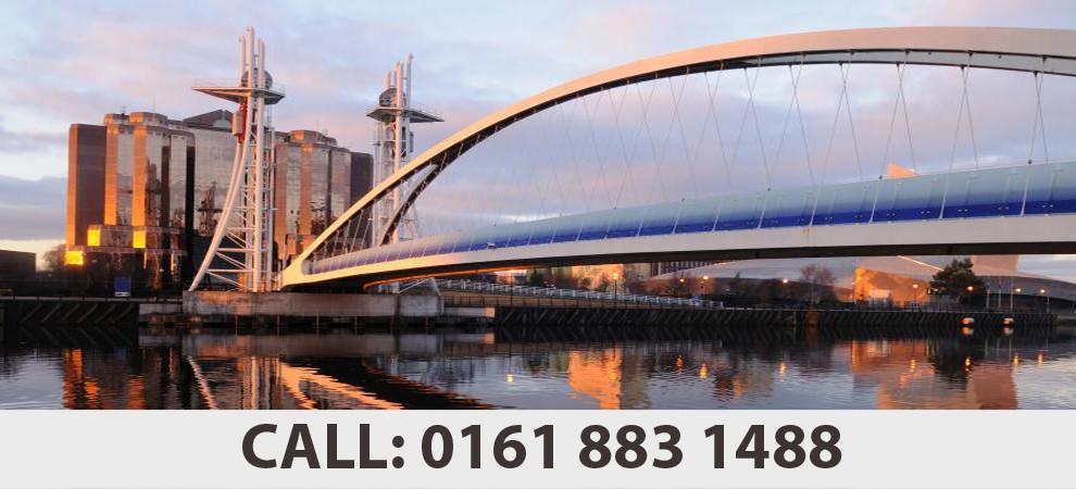 Manchester SEO Company