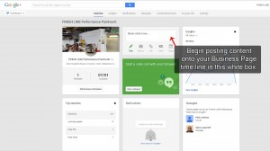 Google Manage Business Page Guide 12