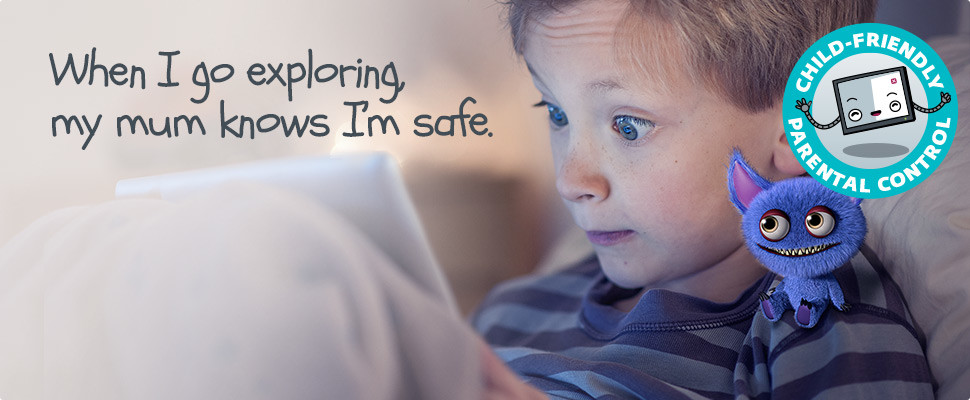 ESET Parent Control