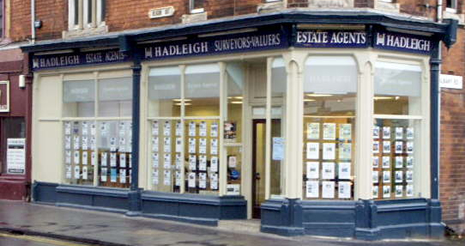 Hadleigh Estate Agent Harborne