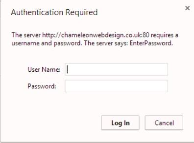 .htaccess password generator