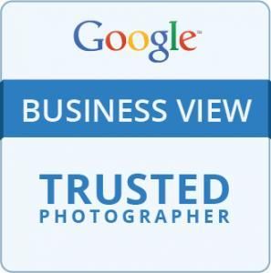 Google Business View Logo