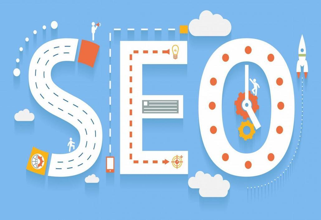Search Engine Optimisation - SEO Birmingham