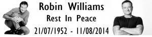 Robin Williams R.I.P