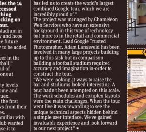 FC Business Football Stadium Virtual Tour Article Zoom