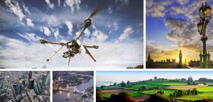 Aeriel Footage Drone Filming Company