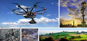 Drone Filming Company