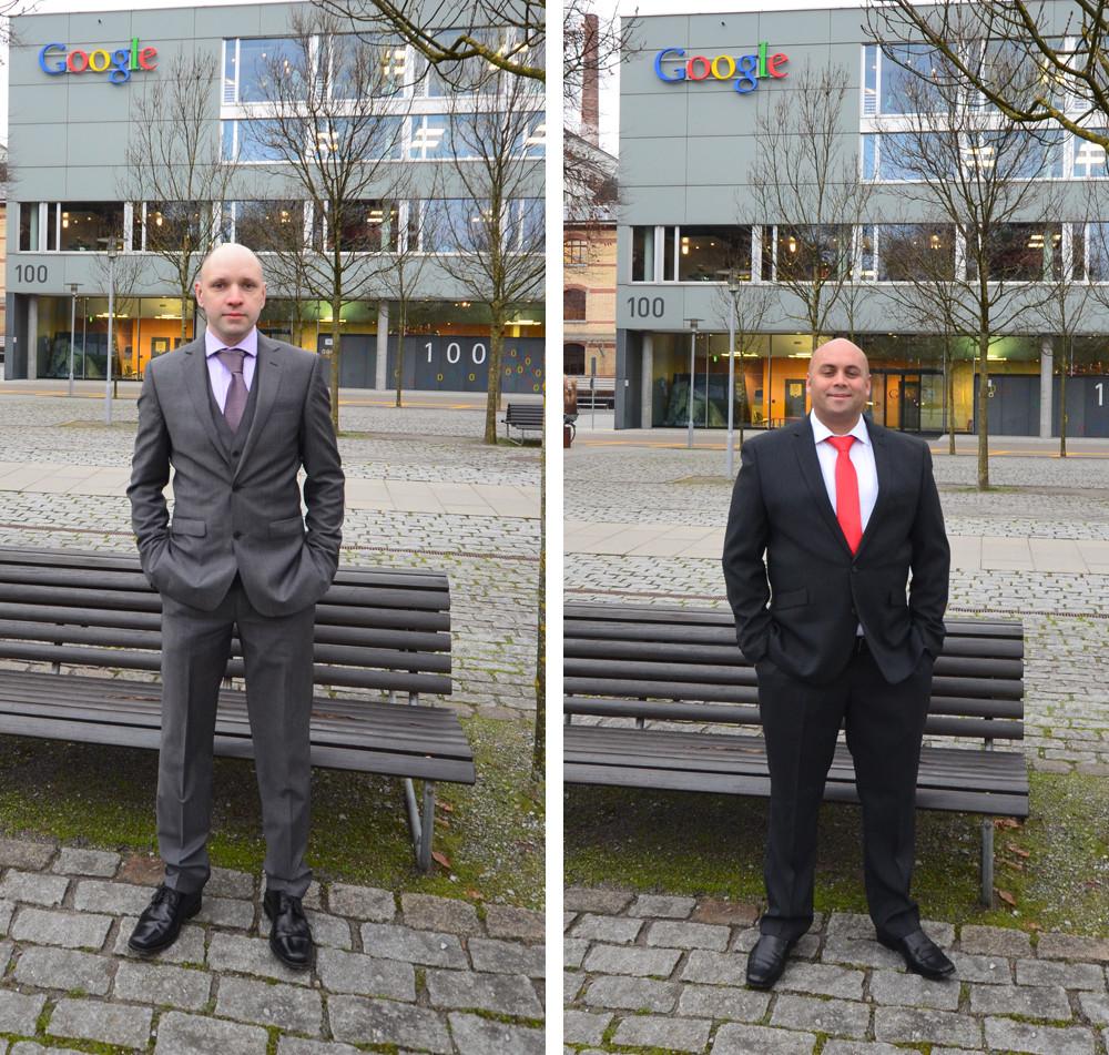 Google zurich office chameleon web services for Google office zurich design