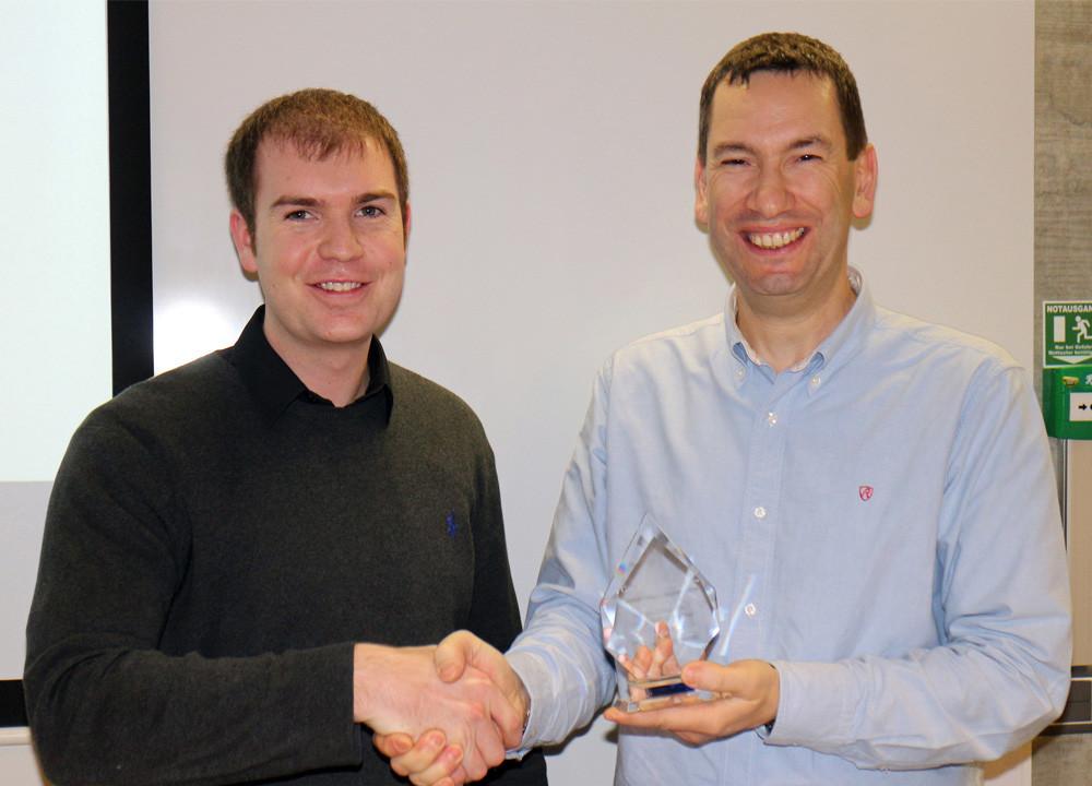 Striking Exposure Adrian Symonds Google Award