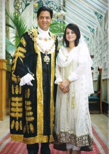 Birmingham Lord Mayor