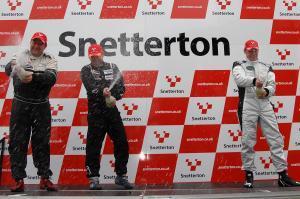 VAG Trophy Racing Snetterton