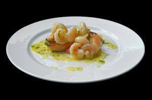 Marco Pierre White New York Italian Birmingham Airport Restaurant Food 3