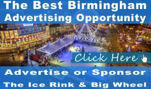 advertise in birmingham