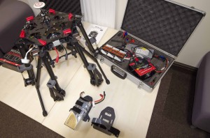 DJI s900 Drone For Sale 2