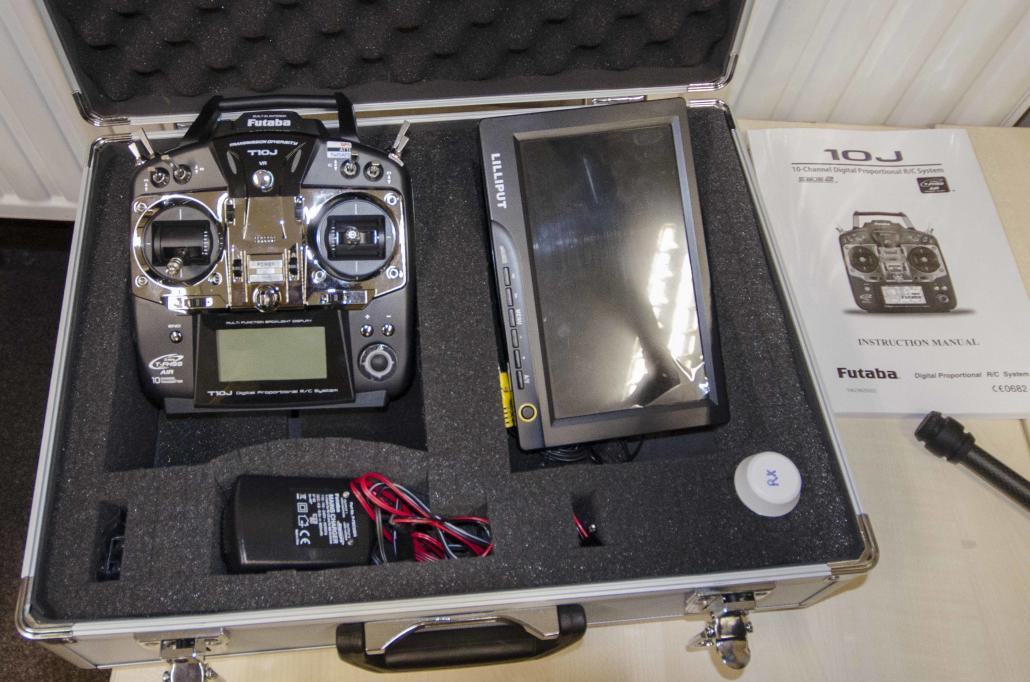 DJI s900 Drone For Sale 4
